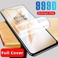 full cover honor 8x 9x 8a 10i hydrogel film for huawei p30 pro p40 lite p smart z 2019 mate 30 10 9 pro 20 lite x screen film