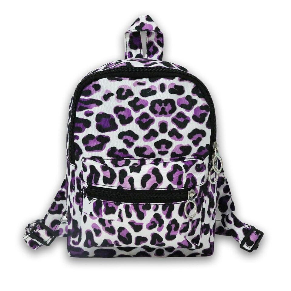 Женский мини-рюкзак 2021, женские леопардовые рюкзаки, винтажные женские сумки на плечо, женские повседневные Рюкзаки, милый рюкзак, рюкзаки