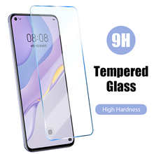 HD tempered glass for HUAWEI p40 E p30 p20 lite p20 pro screen protector glass for HUAWEI P smart Z S pro