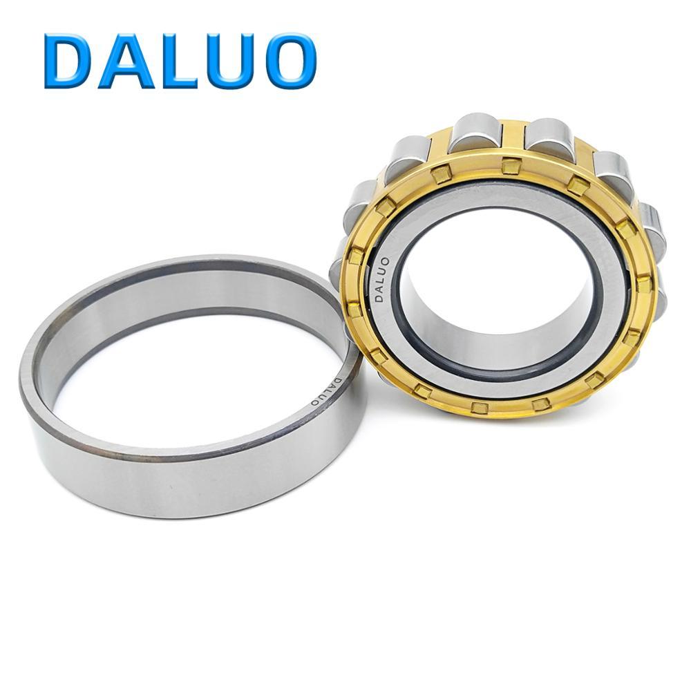 1-шт-n209em-45x85x19-2209h-n209ecml-n209-e-m1-n209-p6-abec-3-daluo-цилиндрические-роликовые-подшипники-однорядные-метрические
