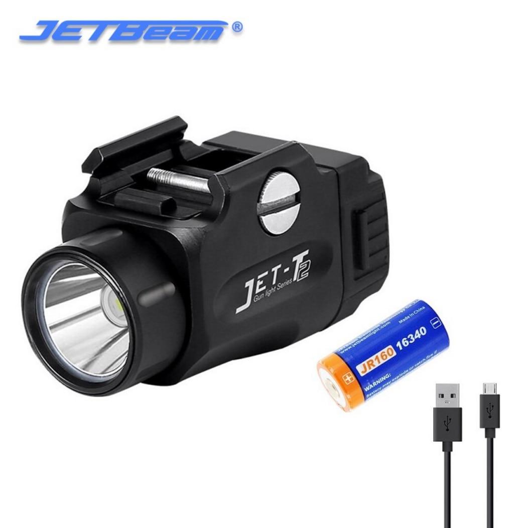 jetbeam t2 original lanterna led carga usb cree xp l led 520 lm mini lanterna com
