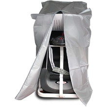 Treadmill Cover, Sports Running Machine Protective Folding Cover Dustproof Waterproof Indoor/Outdoor