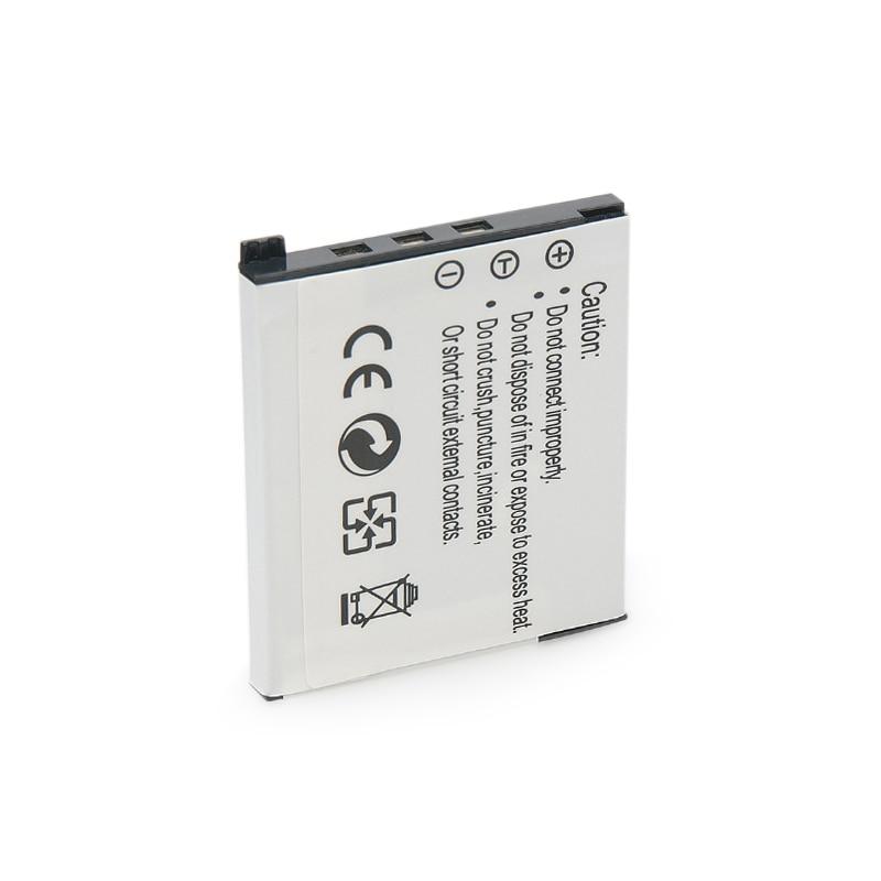 GOLDFOX 3,7 V 1200mAh CNP-60 CNP 60 CNP60 NP60 batería recargable para...