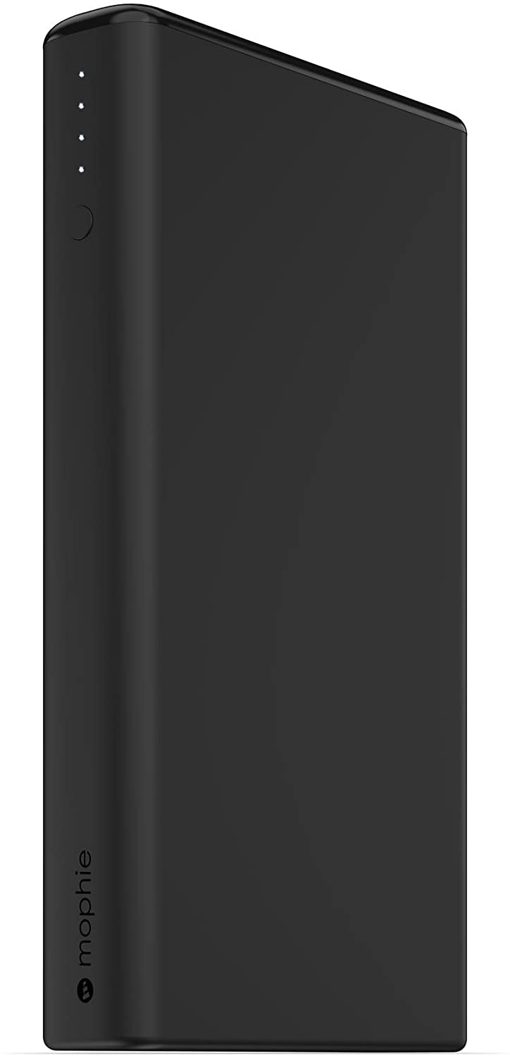 Mophie 4061_ Pwr-boost-20.8k-blk Power Boost XXL Universal External Battery - 8 Charges (20800mah) -