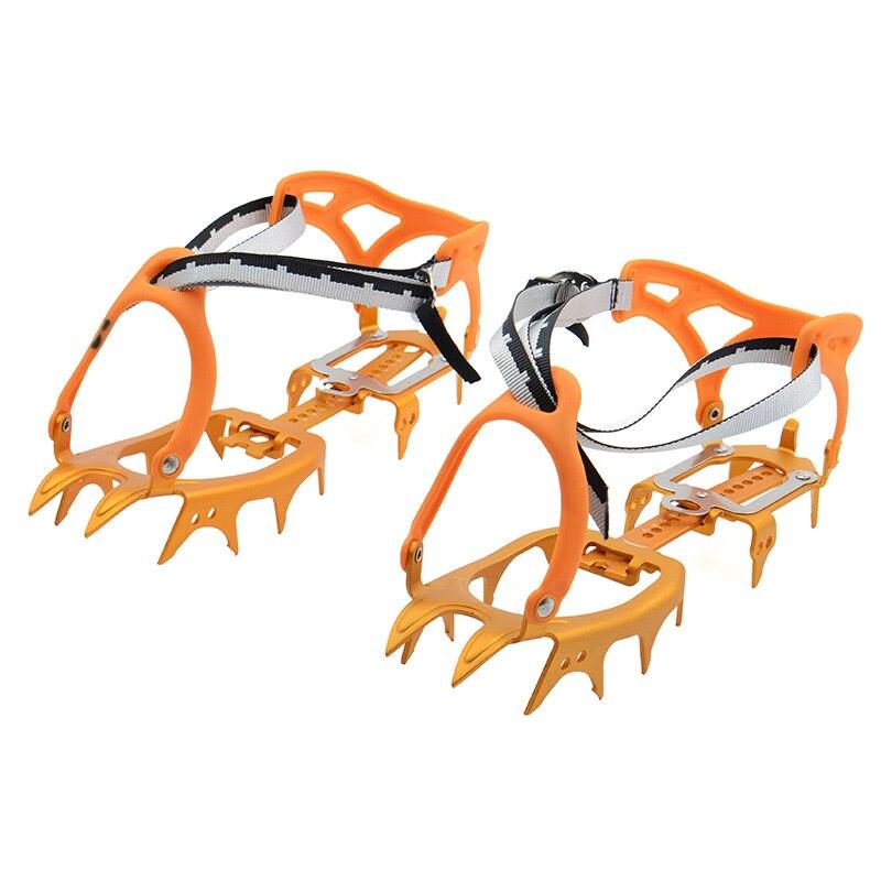 BRS-S3 14-معدات تسلق الجبال من سبائك الألومنيوم خفيفة الوزن