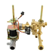 General Gas Water Heater Accessories Water-gas Linkage Valve Assembly