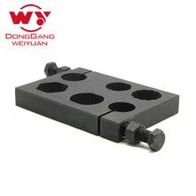 Clé multifonctionnelle   Combinaison pour pompe à actionnement C7/C9, clé multifonctionnelle du système dinjecteur dunités avec une qualité supérieure