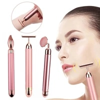 face massager beauty skin tightening device skin care beauty products electric massage vibration