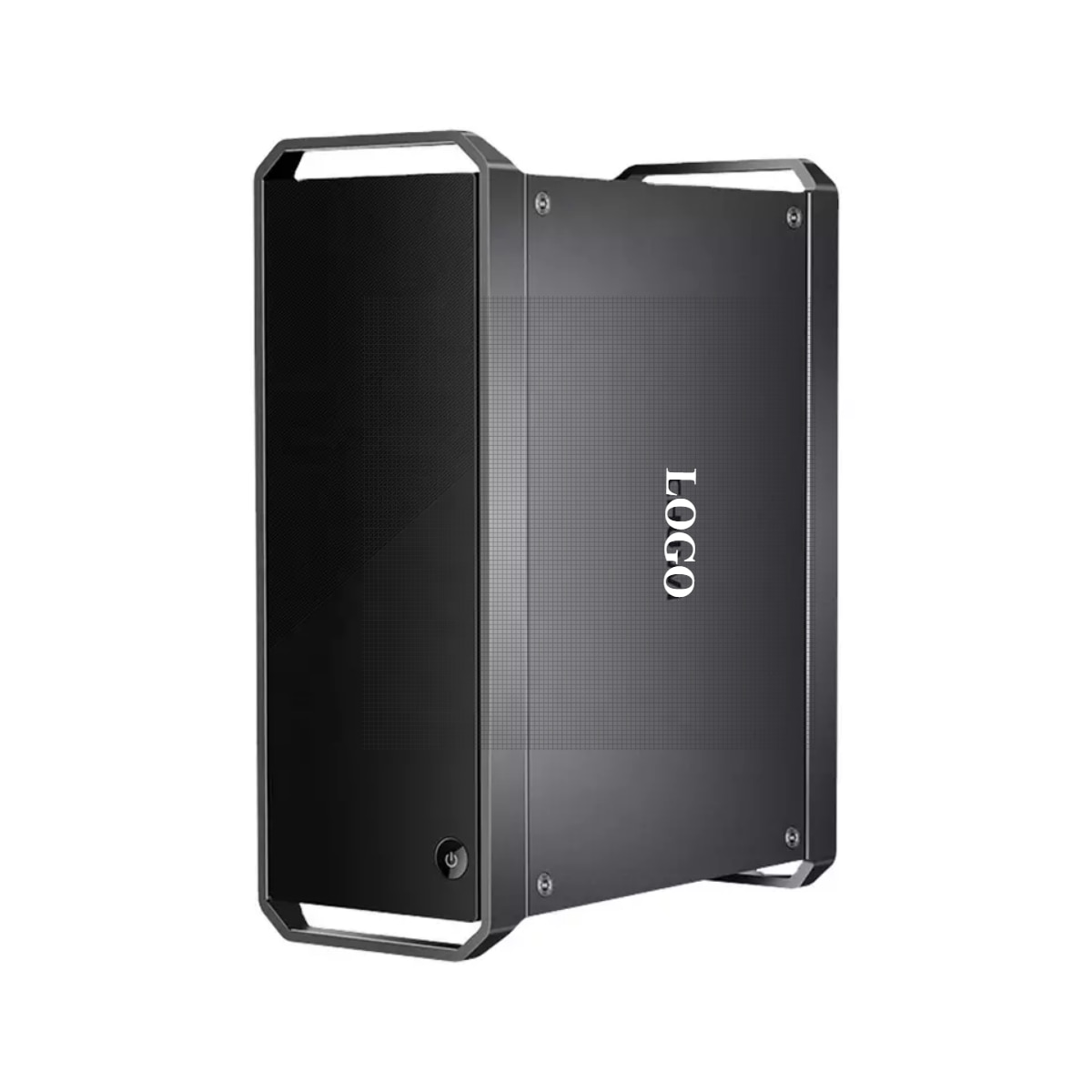 Promo Wholesale CHUWI  Mini  PC CoreBox Pocket Intel Core i5-5257U 8GB+256GB Dual Core 14nm 28W Iris Graphics 6100 Windows10 Gaming PC