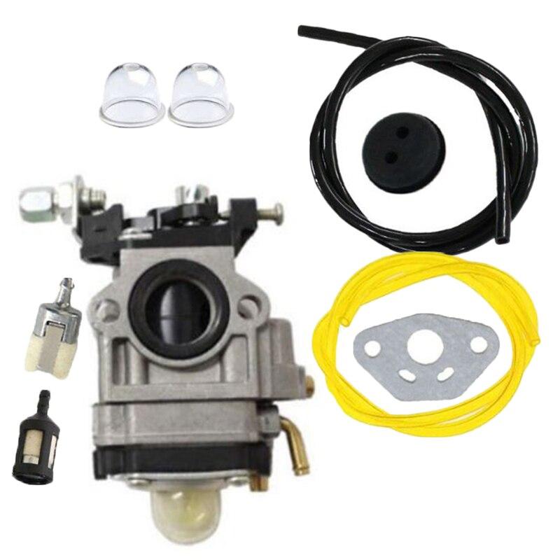 Carburetor Primer Bulbs Kits For VICTA TTS2226 AB Whipper Snipper String Trimmer