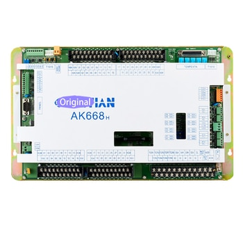 AK668H Quality test video can be provided,1 year warranty, warehouse stock