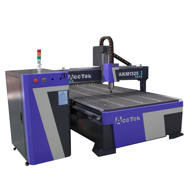 CNC Router 1325 Engraving 3D Letter Wood Cutting Machine For PVC/ MDF/ Acrylic enlarge