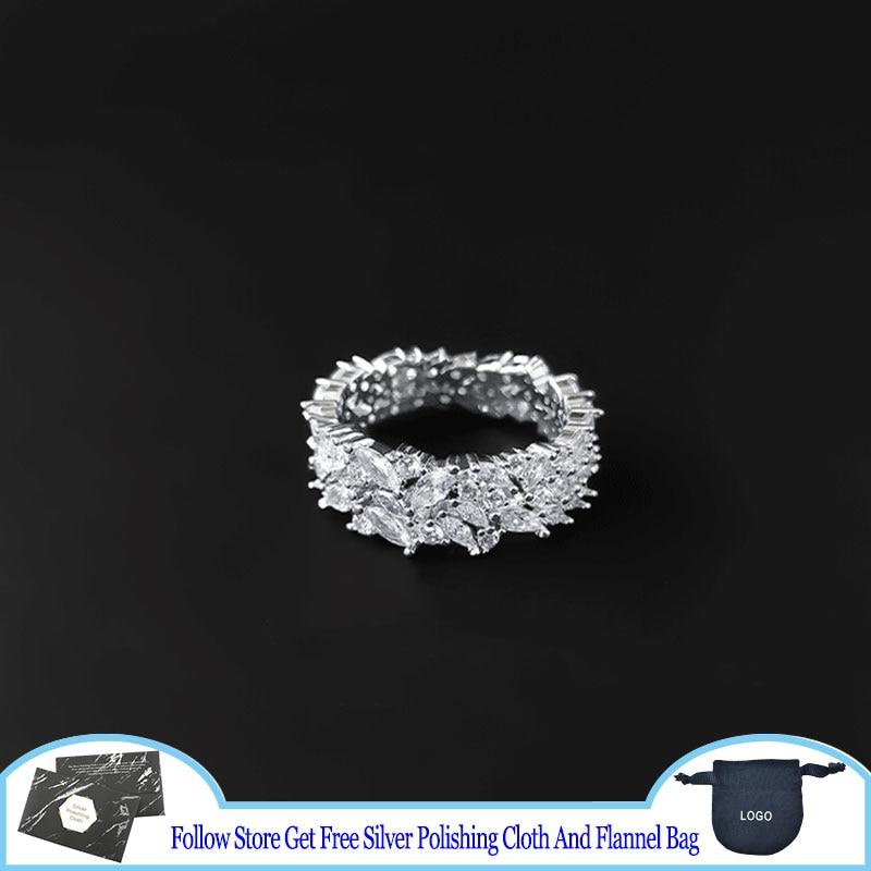 Женское-кольцо-из-серебра-925-пробы-с-оливковым-листом-и-бриллиантами