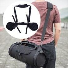 Портативный чехол для Bluetooth колонки, сумка через плечо для JBL Boombox Speaker R9CB