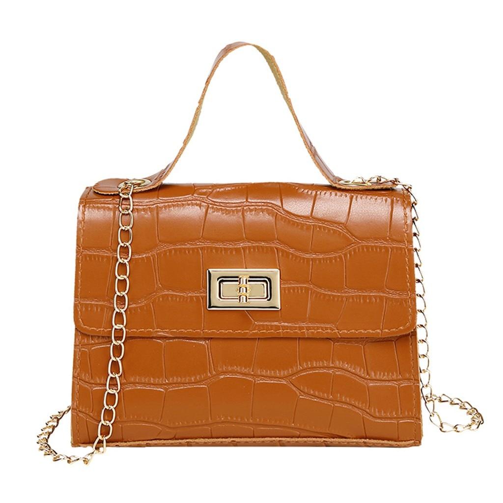 Bolsa de ombro para mulheres, bolsa de ombro com estampa de pedra luxuosa para mulheres, 2020 presentes