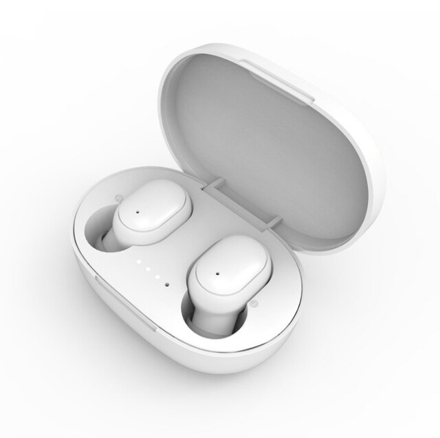 PJD A6S наушники-вкладыши TWS Bluetooth беспроводные, наушники-вкладыши, 5,0 стерео наушники с шумоподавлением, наушники с микрофоном для телефона Redmi iPhone Huawei Samsung | Электроника | АлиЭкспресс