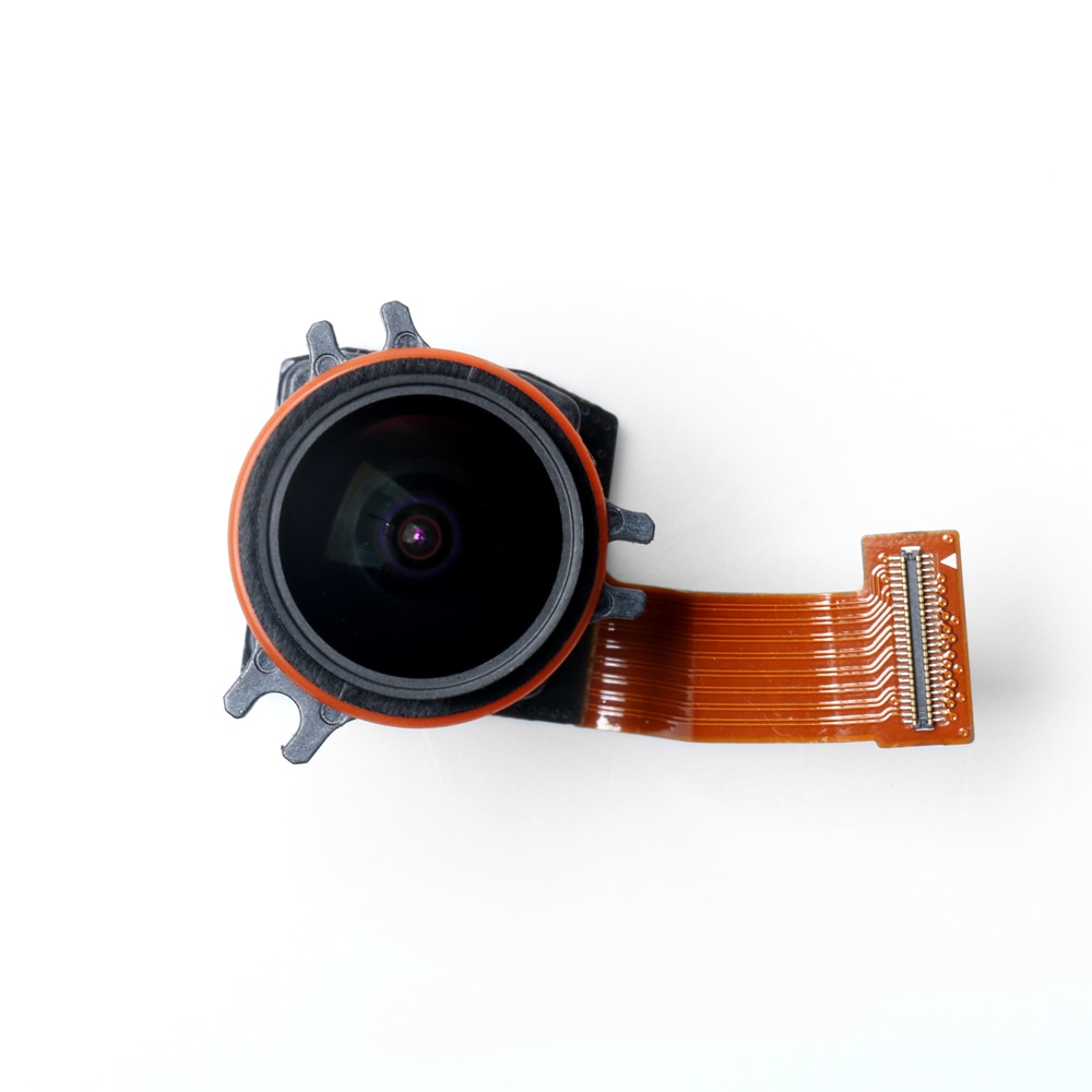 كاميرا عدسة مع CCD ل GoPro بطل 5/ 6 7 عمل كاميرا الجزء إصلاح