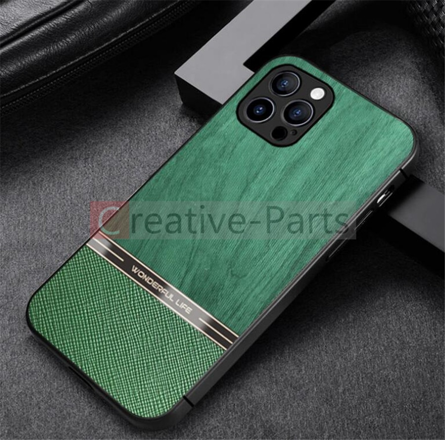 iPhone 12 Pro Max Wooden Case 9
