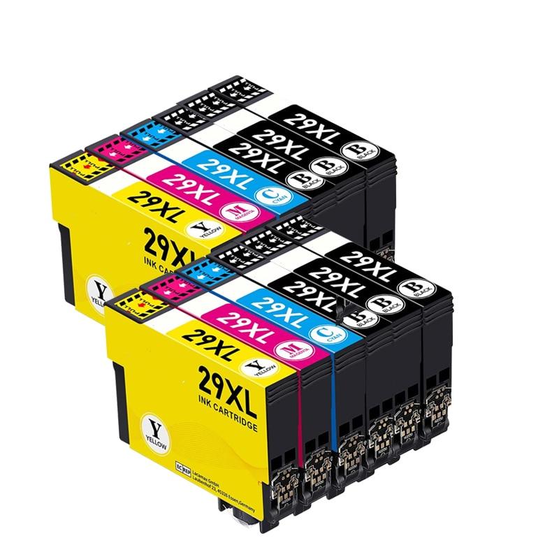 Befon 29XL совместимый для Epson 29 XL чернильные картриджи для Epson Expression Home XP-245 XP-235 XP-342 XP-442 XP-335 XP-432 XP-435