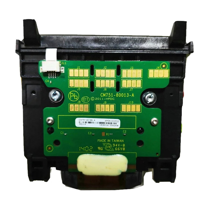 Printhead HP950 for Officejet 8100/8600/8610/8620/8650 251DW 276DW for Home Office
