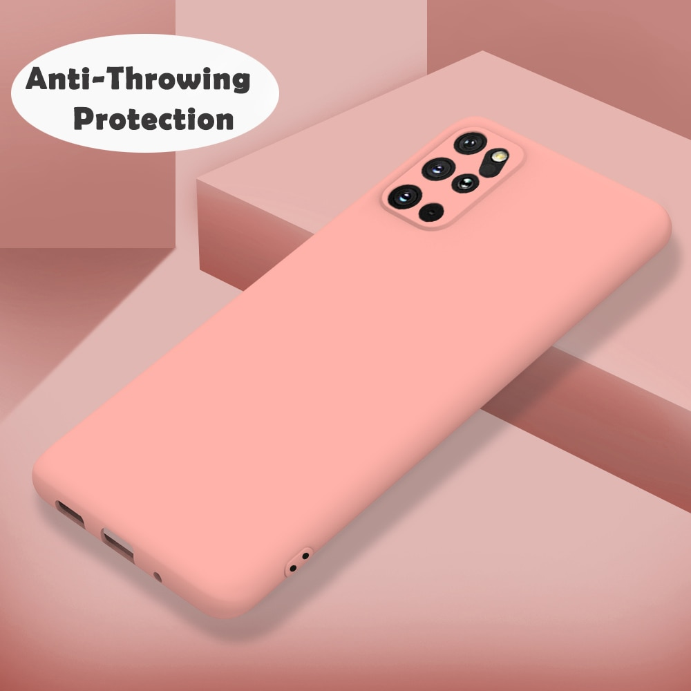 Para samsung galaxy s20 plus ultra s20plus tpu macio silicone caso do telefone móvel de luxo anti-queda capa acessórios telefon funda