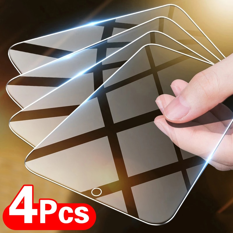 4pcs-tempered-glass-for-huawei-p30-p40-p20-lite-p-smart-2019-2021-z-screen-protector-protective-for-huawei-mate-30-20-lite-glass