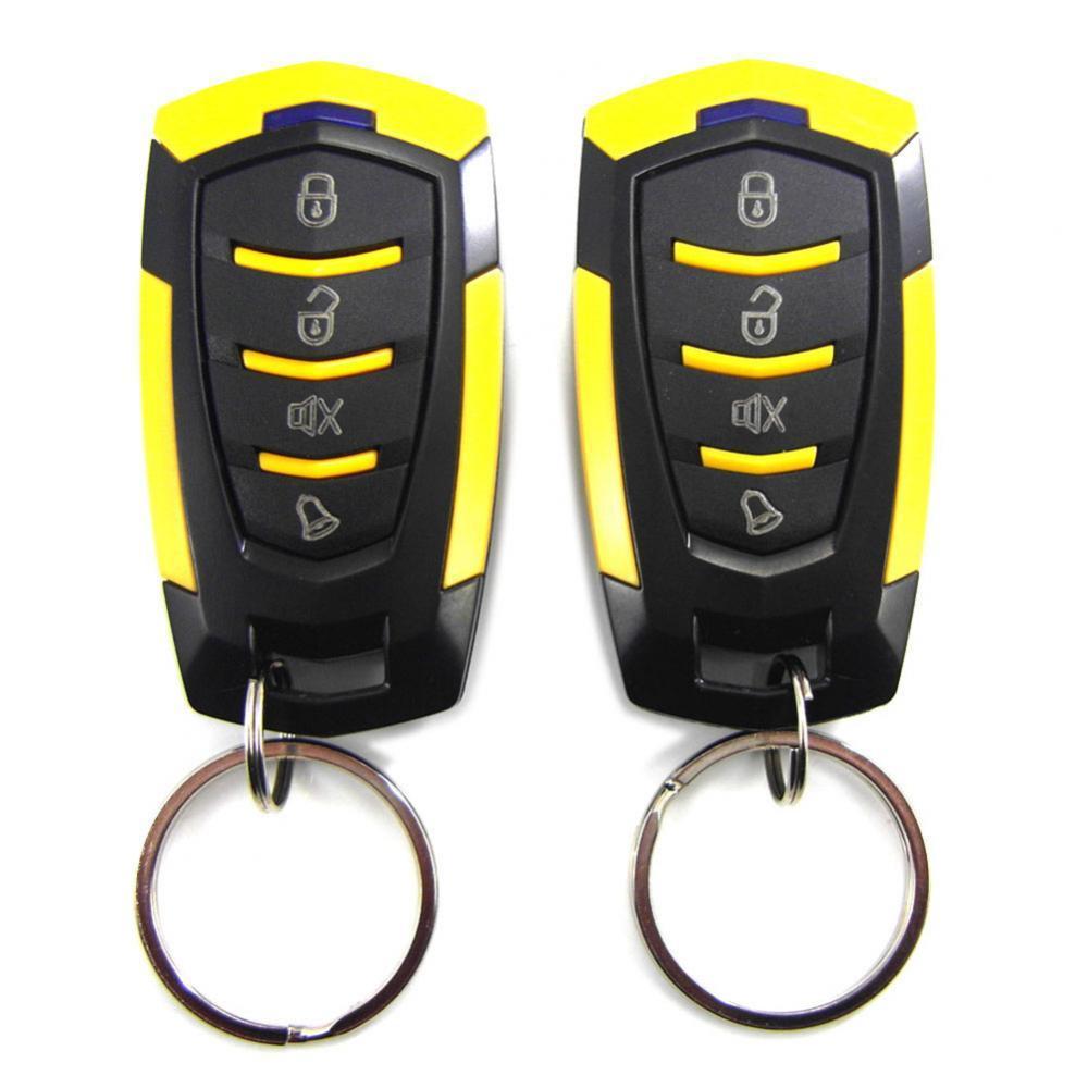 810-8182 электронный пульт дистанционного управления Автомобильная сигнализация Автомобильная противоугонная система запчасти автомобильна...