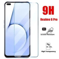 3pcs for oppo realme 6 pro realme 6pro phone screen protector tempered glass on realme6 pro real me 6pro safety protective glass