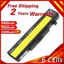 Golooloo 6 cells Battery for Lenovo  G400 G480 G485 G500 G580 G585 Y480 Y480N Y480P Y485 Y485N Y485P Y580 Y580N Y580P