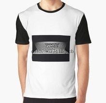All Over Print T Shirt Men tshirt  Tu fui ego erisLogo Big Print Full Print  Women Graphic T-Shirt