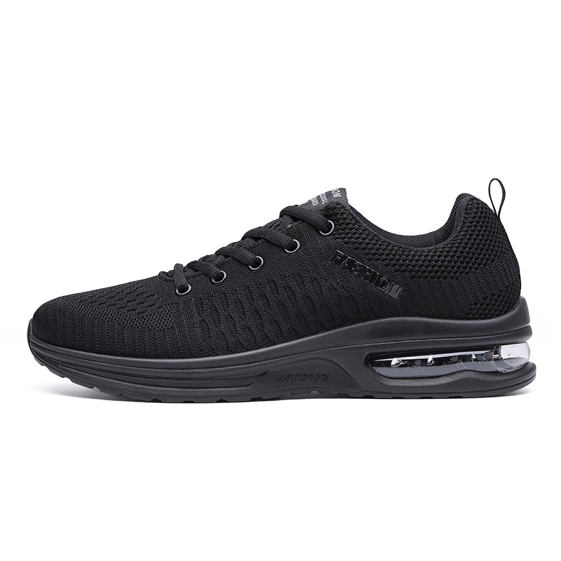 New Men Running Shoes Breathable Outdoor Sports Shoes Lightweight Sneakers for Women Comfortable Athletic Training Footwear 47