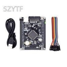 STM32F407ZGT6 development board M4 STM32F4 core arm cortex-M4