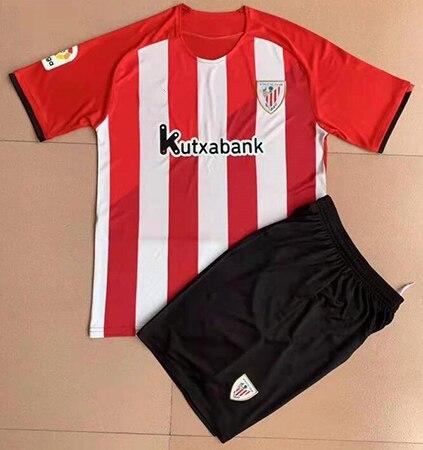 2021/22 nuevo Athletic Club de bilbao me Martínez WILLIAMS MUNIAIN B VILLALIBRE-Versión...