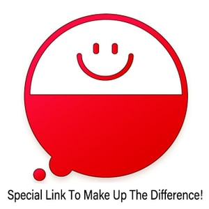 Special Link To Make Up The Difference!