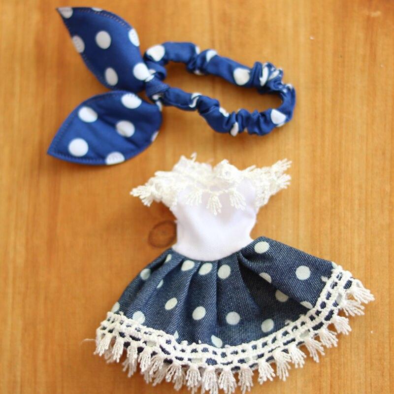 Muñecas juguetes de la princesa vestidos de novia vestido trajes Ropa Accesorios...