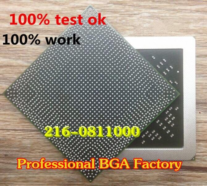 BGA avec boules 216-0811000 216 0811000   Très bon produit testé, ok 100%