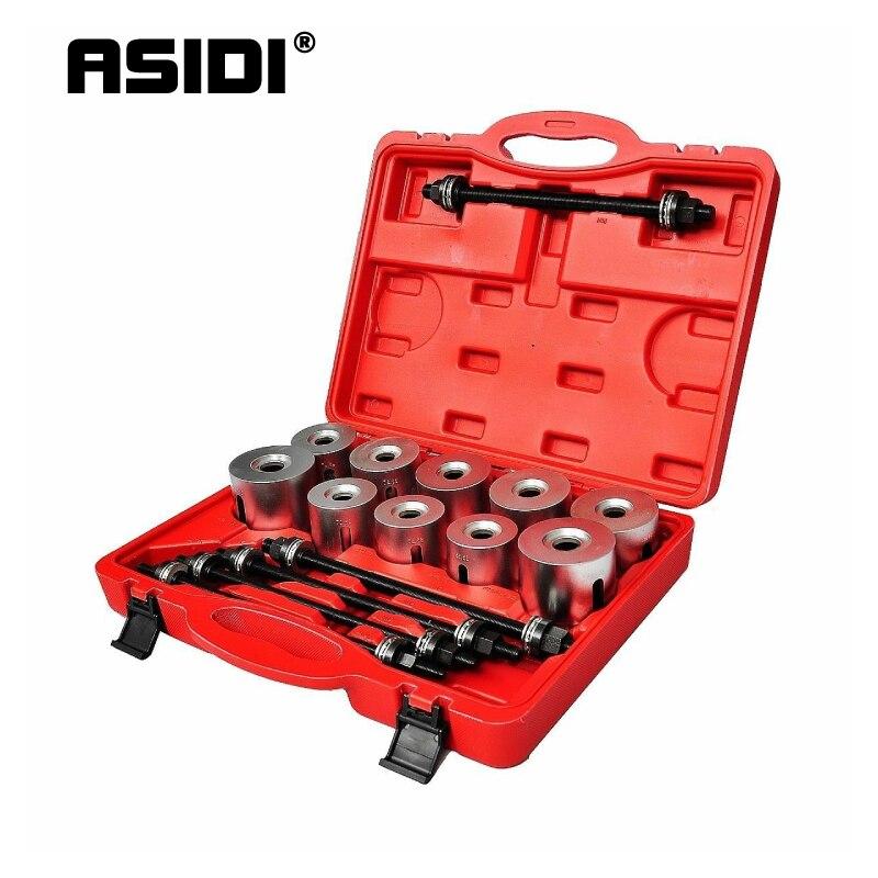 Выбеге шкив и гнездо генератор бит Tool Kit 18 шт. для valeo Marelli bosch