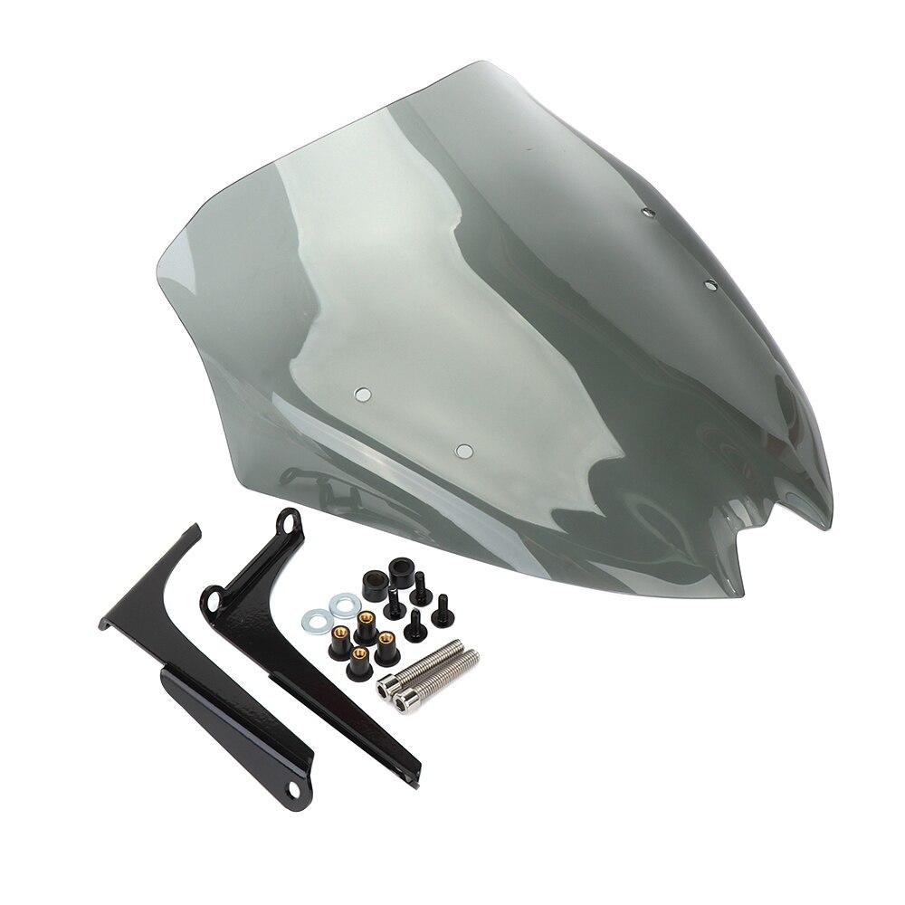 MTKRACING для G310R 2017 2018 2019 2020 аксессуары для мотоциклов экран лобовое стекло обтекатель ветрового стекла