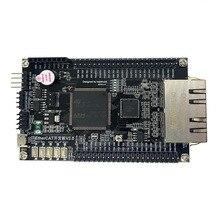 EtherCAT/LAN 9252/STM32F407/CANOPEN/CIA402/개발 보드/학습 보드