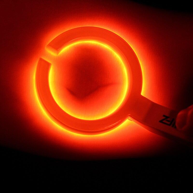 عرض أضواء التصوير بالأشعة تحت الحمراء لعارض الأوعية الدموية الوريدية ، جهاز كشف الوريد بزل الوريد للبالغين والأطفال