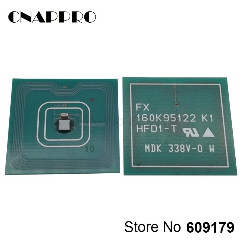 12 Uds DC240 013R00603 tambor Chip para Xerox DocuColor DocuColor240 WorkCentre7675 DC 240, 242, 250, 252, 260 013R00602 imagen cartucho