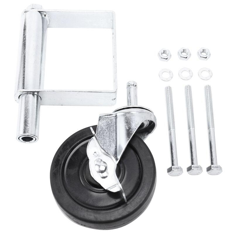 الربيع امتصاص الصدمات عجلة الباب متعددة الوظائف عجلة الباب امتصاص الصدمات العجلات بوابة العجلات عجلة الباب