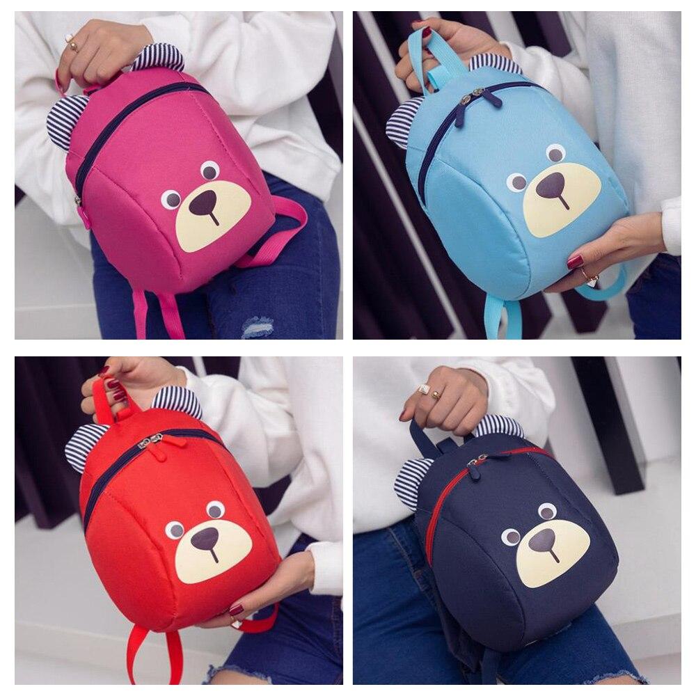Мультфильм детские школьные сумки для детского сада для мальчиков и девочек, От 1 до 5 лет дети рюкзак 3D школьников сумка рюкзак детский свитер