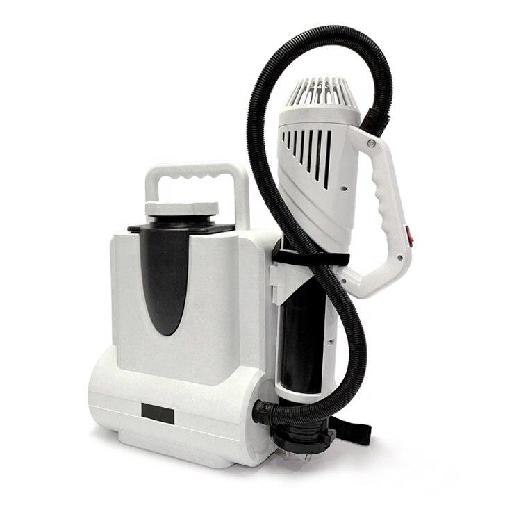 Электростатический распылитель 10л распылительная машина для предотвращения распространения вирусов