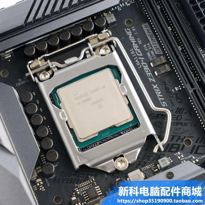 CM8066201938802 SR2LU G3900TE 64BIT MPU FCLGA-1151 إنتل سيليرون Skylake 35 W 2.3 GHz
