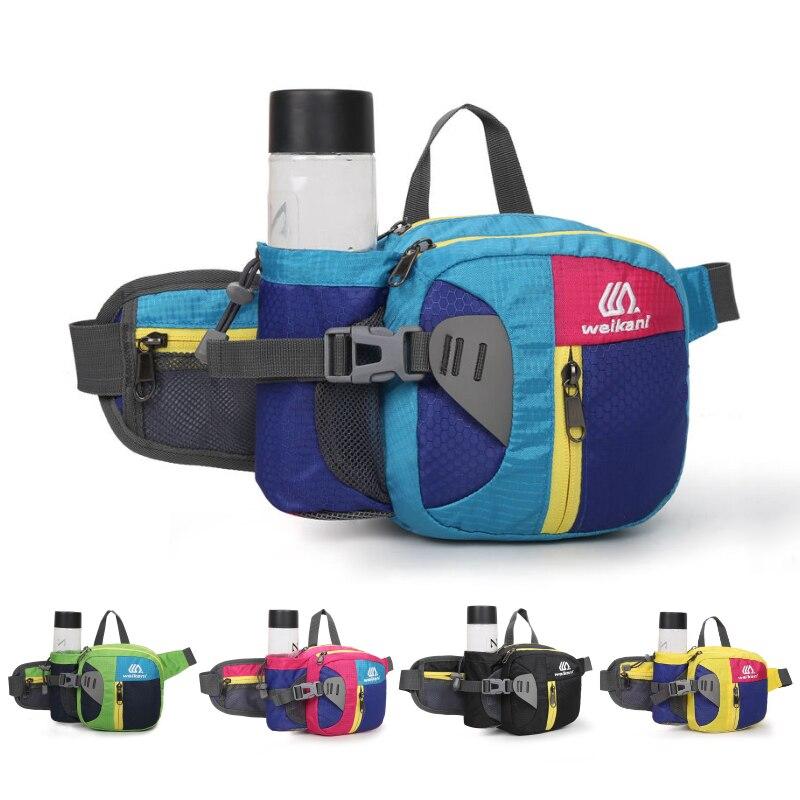 Поясная Сумка Tomule для бега, фитнеса, тренажерного зала, водонепроницаемая Спортивная поясная сумка, сумка для марафона, сумка для бутылки с ...