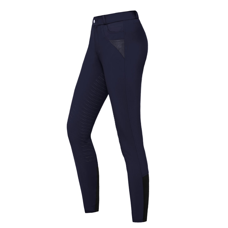 Cavassion Equestrian Riding Breeches Whole Seat Silicon gel Jodhpurs Super Cool Summer Pants when riders riding horses