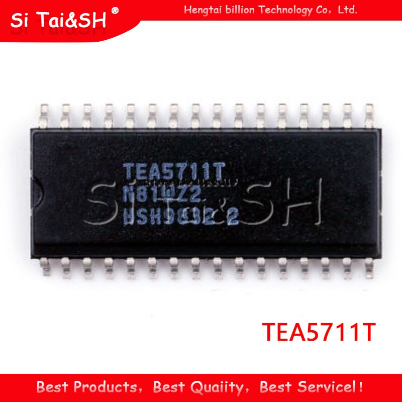 2 unids/lote TEA5711T TEA5711 SOP-32