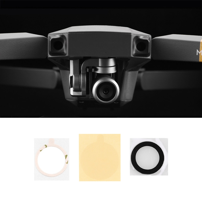 Brand New Gimbal Camera Lens Glass for DJI Mavic Pro Drone Gimbal Camera Lens Repair Replacement Parts Replace Accessories