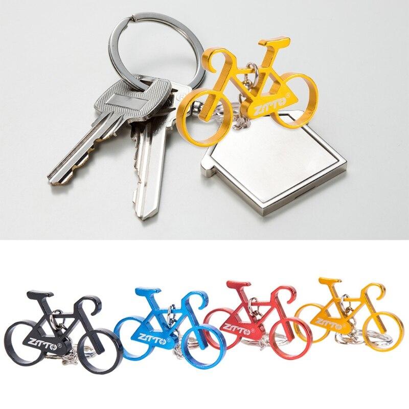 Для велосипедного брелока праздничные вечерние поставки Свадебные Сувениры брелок для ключей сувениры подарки для вечерние гости
